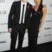 Férje helyett 14 éves fia, Brooklyn Beckham kísérte el a díjátadóra