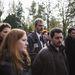 Mintegy 200 ember jött el a kilencvenes évek egyik kultzenészének a temetésére a csepeli temetőbe
