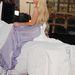 Lady Gaga lovaglószáma a nem-megrendezett háttér előtt jobb volt