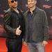 Vin Diesellel a Halálos iramban 5 premierén