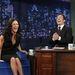 Catherine Zeta-Jones és Jimmy Fallon