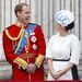 Június: Vilmos herceg és Eugénia hercegnő