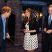 Harry herceg, Katalin hercegné, Vilmos herceg
