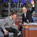 Csalás 2: Tom Cruise röhög David Letterman műsorában