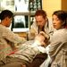 Ming-Na Wen a Vészhelyzetben