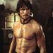 Christian Bale 2020: A tűz birodalmában már kigyúrta magát.