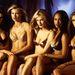 Hiába van ezen a képen Karen Mulder, Daniela Pestova, Stephanie Seymour és Tyra Banks is, Heidi a jobb szélen a legszebb