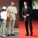 George Clooney az ex-CIA-s Robert Baer  szerepének kedvéért közel 17 kilót hízott a Sziriana című filmhez.