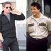 1997-ben Sylvester Stallone a Copland című film miatt hájasodott el, 18 kilót hízott.