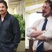 Christian Bale az Amerikai botrány főszerepe miatt fogta magát hízókúrára. 18 kilót szedett fel.