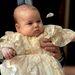 Igen, ő György herceg.  Született: 2013.07.22.
