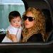 Shakira és januárban született fia, Milan. Született: 2013.01.22.
