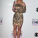 Britney Spears pedig csipkében kapott díjat