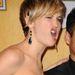 Jennifer Lawrence a SAG díjátadón