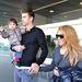 Shakira és családja