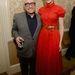 Martin Scorsese és Cate Blanchett