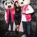 Lucy Collett és a pandák