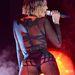 Beyoncé alaposan bepucsított
