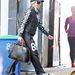 Madonnának Los Angelesben már nem kellett bot
