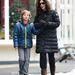 Liv Tyler és fia, Milo New Yorkban sétáltak