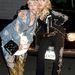 Új barátnője, Madonna