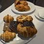 Az péksütemények