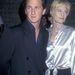 Sean Penn és Robin Wright az esküvőjük évében