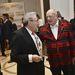 Klapka György üzletember is tiszteletét tette az eseményen