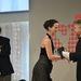 Az Érték-díjat Herczku Ágnes kapta