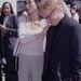Andy MacDowellel 1995 körül, a színésznő halálhíre hallatán ezt posztolta Philip Seymour Hoffmanról Twitterén: Nemcsak zseniális színész volt, de egy kedves, nagylelkű ember is, nyugodjék békében