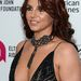 Britney Spears tőle szokatlanul mély dekoltázzsal parádézott
