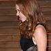 Lily Cole modell hasonlóan villantott mellaljat