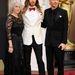 Jared Leto az édesanyjával, Constance-szal, illetve bátyjával, Shannonnal ment az Oscar-gálára