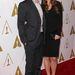 Christian Bale és neje, Sibi Blazic