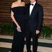 Bruce Willis és Emma Hemming-Willis (utóbbi gyereket vár, tehát a családinál is családibb a fotó)