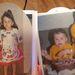 A baloldali képen három, a jobboldalin egyéves Aleska Diamond