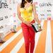 A kétgyerekes, 27 éves Sarka Kata a 2013-as Viva Cometen