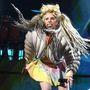 Lady Gaga meg őrültebb volt, mint eddig bármikor