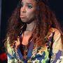 Az egykori Destiny's Child tag, Kelly Rowland koncert közben vágott szomorú arcot - lehet hogy eszébe jutott, hogy Beyoncé sikeresebb lett nála
