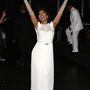 A megöregedett Toni Braxton eltorzult arccal volt boldog
