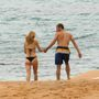 2002. május - Gwyneth Paltrow és Chris Martin