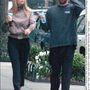 2005. december - a ritka pillanatok egyike, mikor együtt lehetett őket látni