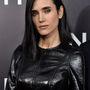 A szigorú tekintet az Oscar-díjas színésznőnél is adott
