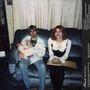 Kurt Cobain és Courtney Love 1992 februárjában házasodott össze