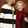 Katherine Heigl és édesanyja, Nancy együtt látogattak
