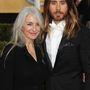 Édesanyja talán megbocsátja ezt a hajat Jared Letónak.