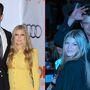 Axel baba szülei 2004-ben találkoztak Duhamel sorozata, a Las Vegas forgatásán, amikor a Black Eyed Peas vendégszerepelt az egyik részben. 2009-ben házasodtak össze, és tavaly augusztusban született meg kisfiuk.