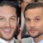 De most komolyan, a szemszínen kívül mi a különbség Tom Hardy és – Logan Marshall-Green között?