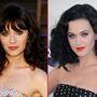 Zooey Derchanel és Katy Perry... vagy fordítva?