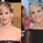 Jennifer Lawrence valószínűleg nem azért vágatta le a haját, hogy pont úgy nézzen ki, mint Elsa Pataky, de ettől még így lett.